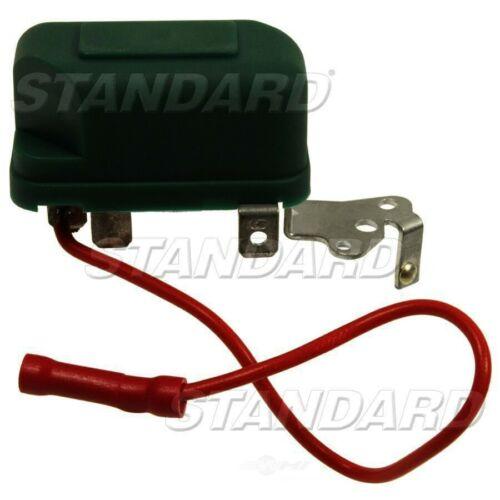 Windshield Wiper Motor Relay Standard RY-44