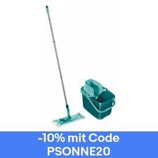 Leifheit 55360 Combi Set Clean XL Bodenwischer Putzeimer Wischmop Bodenreiniger