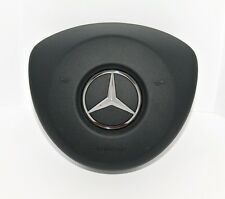 Genuine Mercedes Benz 2015 W176 W246 W205 C218 C117 Steering Wheel Airbag