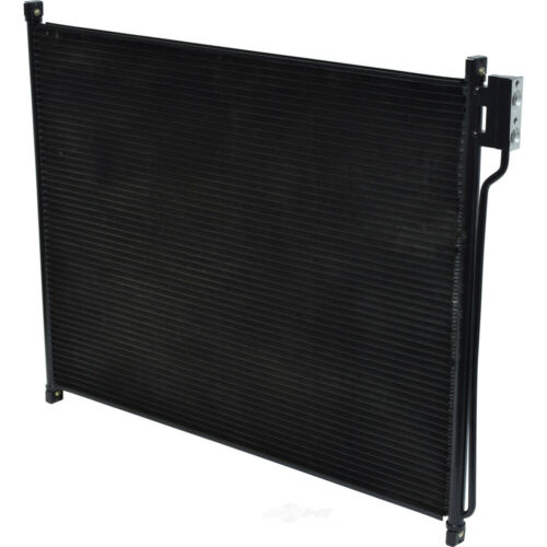 GAS SOHC Natural UAC CN 4883PFC A//C Condenser-XL