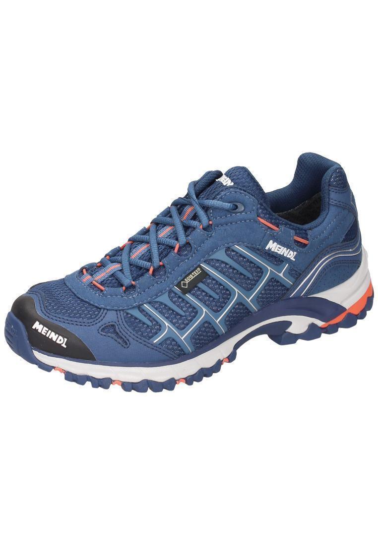 Meindl 3017-68 Cuba Lady GTX Hiking shoes Outdoor shoes bluee Size 3,5-8 Neu5
