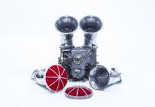 DATSUN Weber Velocity Stack Air Filters Side Draft Carburators