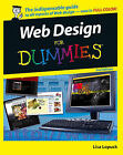 Web Design For Dummies by Lisa Lopuck (Paperback, 2006)