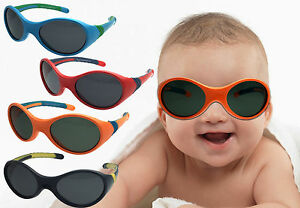 bd130d24368 Age 0-2+ POLARIZED Newborn Toddler Boys Baby Infant Girls Sunglasses ...