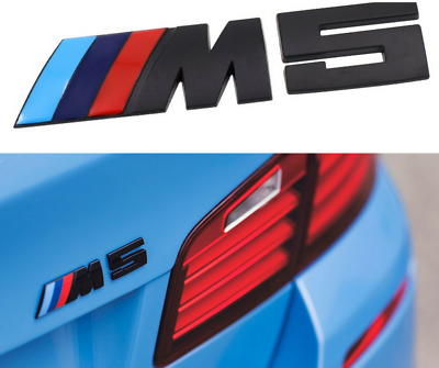 M3 TRUNK LID BOOT LOGO EMBLEM FOR BMW BADGE