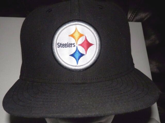 Buy Era 59fifty Pittsburgh Steelers Fitted Cap Size 7 5 8 online  5d0e48bda68