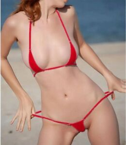 Image Result For Extreme Thong Pics