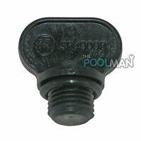Hayward Spx4000fg Drain Plug For Ecostar, Tristar, Max-flo Swimming Pool Pumps