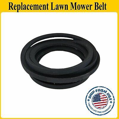 """Cub Cadet OEM Replacement Belt 754-04077 954-04077 954-04077A 5//8x134 50/"""" deck"""