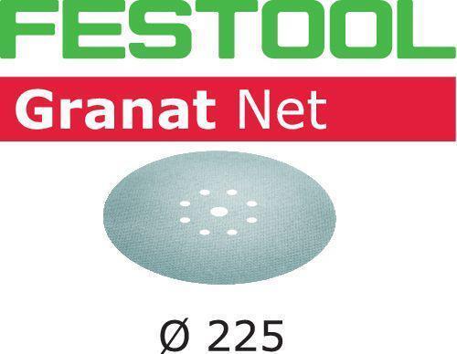 Festool Netzschleifmittel STF D225 P80 GR NET//25203312