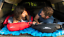 KLYMIT-Double-V-Two-person-Camping-Sleeping-Pad-Certified-Refurbished thumbnail 7