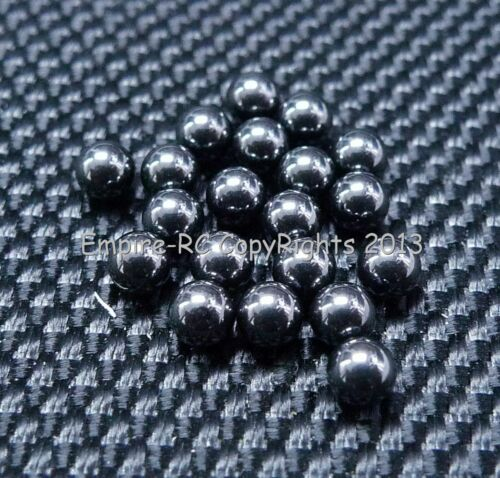 "4.7625mm 10 PCS Si3N4 Ceramic Bearing Ball Silicon Nitride 3//16/"" Grade 5"