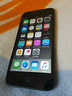 Apple iPod Touch 6th Generation Space Gray (16 GB) Excellent - Express Delivery!