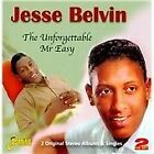Jesse Belvin - Unforgettable Mr. Easy (2011)