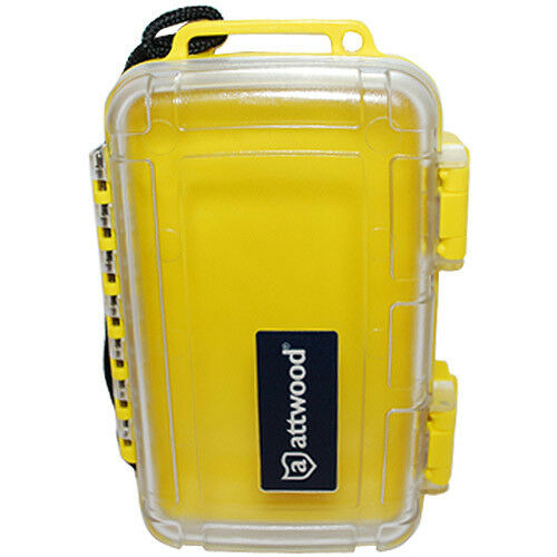 Kayak Dry Waterproof Case Safety Storage Box  for Outdoor Camping Boating Fishing  buy cheap