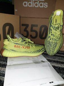 Adidas yeezy Boost 350 Semi Frozen