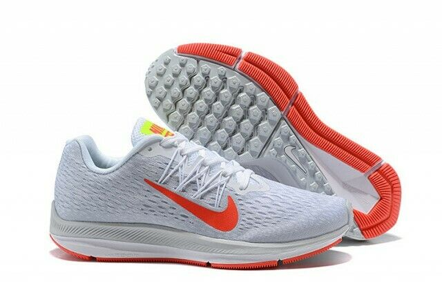 check out 9ce97 77549 NEW NIKE WOMEN'S AIR ZOOM WINFLO 5 RUNNING SHOES AA7414