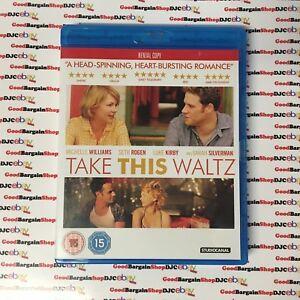 Take This Waltz (Blu-ray, 2013) r