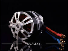 Dualsky brushless motor outrunners XM6350EA-9 370kv For Sbach RC Plane  ZY# 01