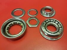 American BMX bottom bracket old school US bb for one piece cranks