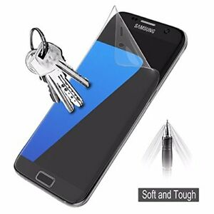 TPU-Case-Friendly-FILM-SCREEN-COVER-Protector-Cover-for-Samsung-Galaxy-S8