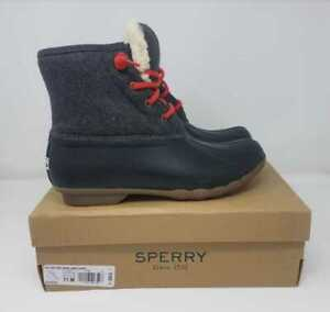 NEW WOMENS 7 10 11 SPERRY FOR J CREW