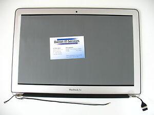 display assembly bildschirm neu apple macbook a1466 2013. Black Bedroom Furniture Sets. Home Design Ideas
