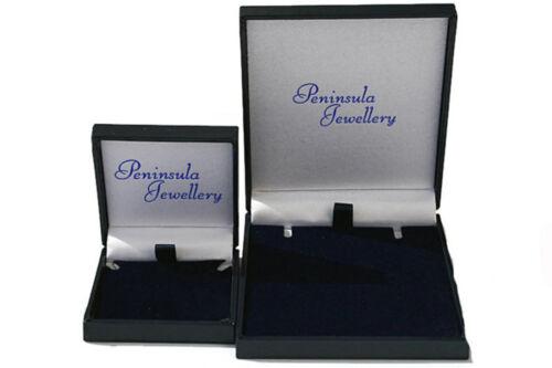 Sterling Silver Blue Topaz Heart Drop Earrings Gift Boxed Made in UK