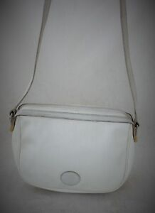 Auth Pierre Balmain Vintage Leather And
