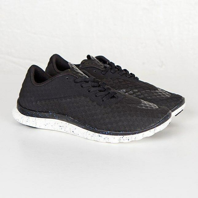 cheap for discount db50f 78746 Nike free hypervenom niedrige schwarze 725125-004 12 neue 100% authentische