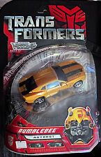 2007 Takara Tomy Transformers Movie Deluxe Class Bumblebee MA-10 Autobot NY