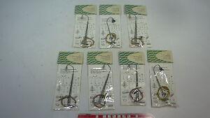 AX931-0-5-7x-Schneider-H0-Gittermastlampe-Bogenlampe-13-21-NEUW-OVP