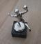 Indexbild 5 - Handball Spieler Pokal in Silber Farbe auf Marmorsockel - Metall