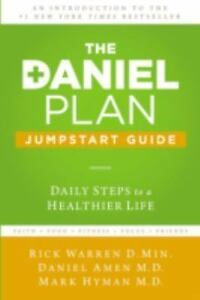 The-Daniel-Plan-Jumpstart-Guide-Daily-Steps-to-a-Healthier-Life