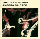 Ancora da Capo by Ganelin Trio (CD, Aug-1997, Leo)