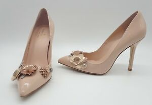 a2156fef5f Kate Spade New York Evelyn Women Shoes Pale Pink Embellished Pumps ...