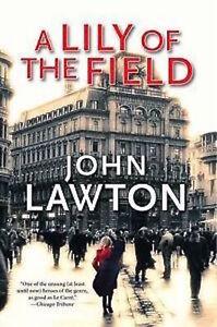 John-Lawton-A-Lily-de-The-Field-Rigide-Arriere-Tout-Neuf-Envoi-GB