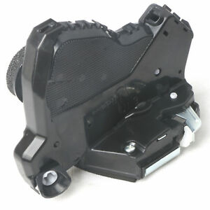 Front-Right-Power-Door-Lock-Actuators-Latch-For-Toyota-Sequoia-Tundra-wo-Keyhole