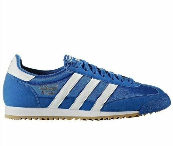 Size 7 - adidas Dragon OG Blue for sale online | eBay