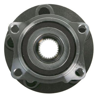 MOOG 512331 Wheel Bearing and Hub Assembly Federal Mogul