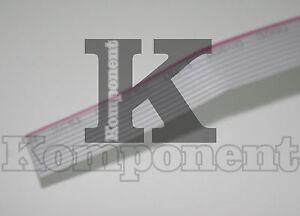 Cavo-piatto-IDC-flat-cable-10-poli-50cm