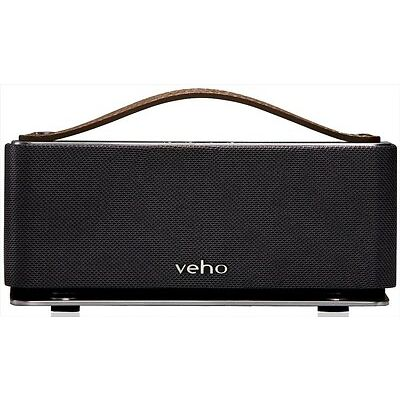 Veho M6 Mode Retro Wireless Bluetooth Speaker for iPhone, Android, iPad, iPod