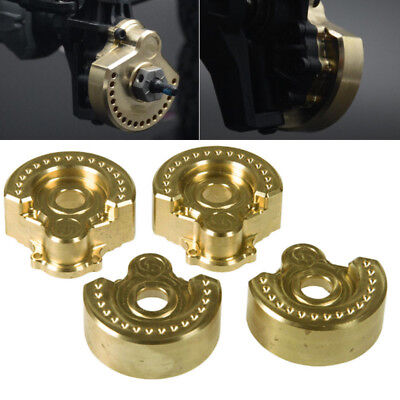 Stahl Antriebswelle Set für 1:10 D90 Scx10 Rc Crawler