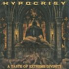 A Taste of Extreme Divinity by Hypocrisy (CD, Feb-2013, Nuclear Blast)