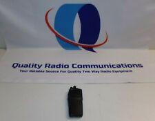 Motorola Mototrbo Xpr6350 136 174 Mhz Vhf Two Way Radio Aah55jdc9la1an