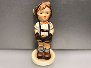 Hummel-Figurine-630-Young-Farmer-3-11-16in-1-Choice-Top-Condition