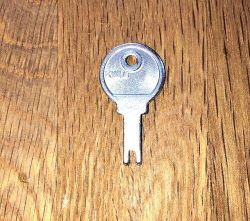 Cotswold 2 Prong Window Key Free P/&P Pronged