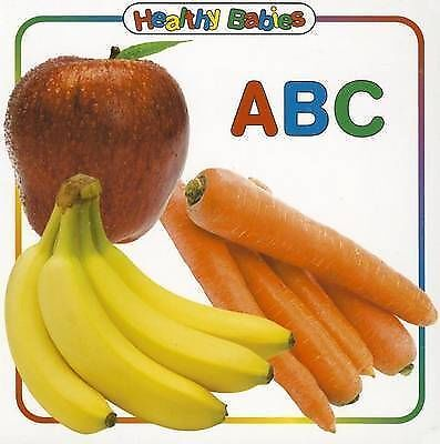 ABC by Gardner Publications (Board book, 2011)