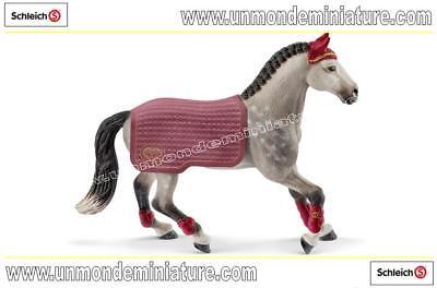 Schleich 13852 Quarter horse jument