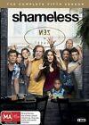Shameless : Season 5 (DVD, 2016, 3-Disc Set)
